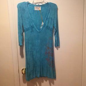 Gypsy 05 Coverup Dress